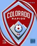 2011 Colorado Rapids Team Logo Photo