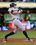 Brett Gardner 2011 Action Photo