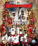 2006 - Miami Heat NBA Champions Photo