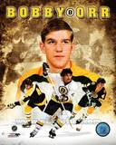 Bobby Orr 2011 Portrait Plus Photo