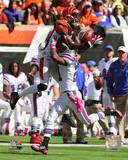 A.J. Green 2011 Action Photo