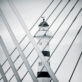 Lighthouse I Giclee Print by Hakan Strand