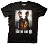 Doctor Who - Day Of The Doctor T-shirts