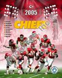 2005 - Chiefs Composite Photo