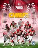 2005 - Chiefs Composite Photo