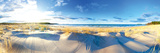 Beach Horizon Giclee Print by Henrik Lund