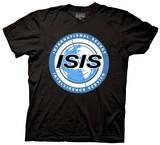 Archer - Isis Logo T-Shirt