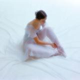 Ballet VI Giclée-trykk av Fred Van De Heetkamp