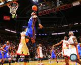 Carmelo Anthony 2010-11 Action Photo
