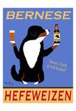 Ken Bailey - Bernese Hefeweizen Limitovaná edice