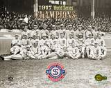 1917 White Sox World Series Champions Photo
