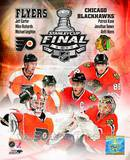 2009-10 NHL Stanley Cup Matchup Photo
