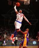 Carmelo Anthony 2012-13 Action Photo