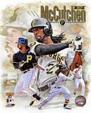Andrew McCutchen 2012 Portrait Plus Photo