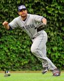 Carlos Quentin 2012 Action Photo