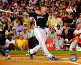 Josh Hamilton 2008 MLB Home Run Derby Photo