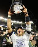Alex Rodriguez Game Six of the 2009 MLB World Series Photo