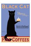 Black Cat Coffee Særudgave af Ken Bailey