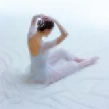 Ballet V Giclee-trykk av Fred Van De Heetkamp