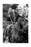 A Rodeo in Buenos Aires Premium Photographic Print by Mario de Biasi