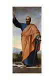 Saint Paul Giclee Print by L. Rozzi