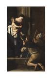 Madonna Di Loreto Giclee Print by  Caravaggio
