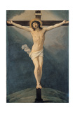 The Crucifixion Giclee Print by Reni Guido