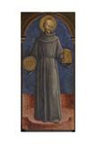 Sts Jerome Giclée-Druck von Antonio Vivarini