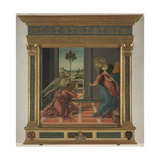 The Annunciation Giclee Print by Sandro Botticelli