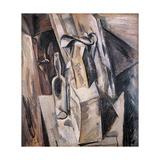 Naturaleza muerta Lámina giclée por Giorgio Morandi
