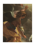 Annunciation Giclee Print by Jean Raoux