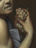 Sick Bacchus Giclee Print by  Caravaggio