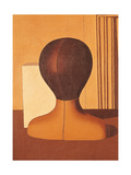 Stilleben Gicléetryck av Giorgio Morandi