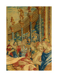 Aeneas and Dido Giclee Print by  Bruxelles Manifacture