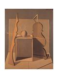 Still Life Giclee Print by Morandi Giorgio