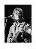 John Lennon (Live - Bob Gruen) Affiches