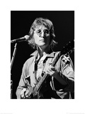 John Lennon (Live - Bob Gruen) Posters