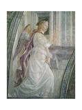 Annunciation Giclee Print by Vincenzo Foppa