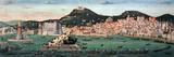 Tavola Strozzi Giclee Print by Francesco Pagano
