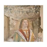 The Cantor Giclee Print by Donato di Pascuccio (Bramante)
