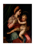 The Madonna and Child Giclee Print by Andrea Del Sarto
