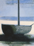 The Boat Giclee Print by Aldo Bandinelli