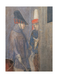 The Effects of Good Government in the City Giclee Print by Lorenzetti Ambrogio