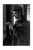 Vittorio Gassman in Daniele Cortis Photographic Print