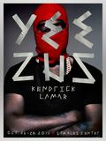 Kanye West Poster par Kii Arens