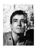 Vittorio Gassman in Barabbas Photographic Print