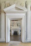 Villa Barbaro Photographic Print by Vittoria Alessandro