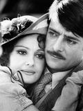Rossana Podestà and Giancarlo Giannini in the Sensual Man Photographic Print