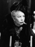 Wendy Hiller in the Film Murder on the Orient Express Photographic Print