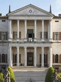 Villa Cornaro Photographic Print by Andrea di Pietro (Palladio)
